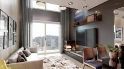 Loft com 1 dormitório à venda, 65 m² por R$ 569.000,00 - Centro - Canela/RS