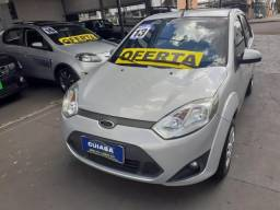 FORD FIESTA SEDAN SE 1.6 8V FLEX 4P