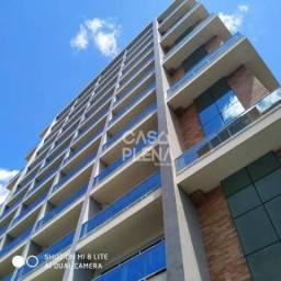 Apartamento smart Urbano 1060, com 1 suíte à venda, 33 m² por R$ 273.763 - Dionisio Torres