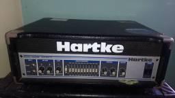 Amplificador Hartke Ha3500 Para Contrabaixo