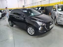 Hyundai hb20 completo 1.0 3cc novo td revisado
