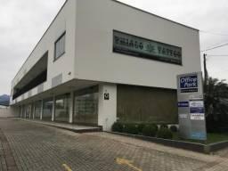 Loja comercial para alugar em Santa rita, Brusque cod:2931