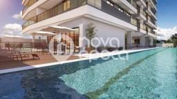 Apartamento à venda com 4 dormitórios em Botafogo, Rio de janeiro cod:LB4CB19115