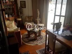 Apartamento à venda com 2 dormitórios em Praça da bandeira, Rio de janeiro cod:AP2AP37760