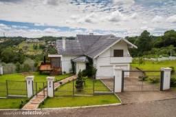 Casa com 3 dormitórios à venda, 380 m² por R$ 3.099.000,00 - Vale das Colinas - Gramado/RS