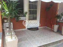 Casa de vila à venda com 2 dormitórios em Pavuna, Rio de janeiro cod:ME2CV27888