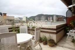 Apartamento à venda com 1 dormitórios em Botafogo, Rio de janeiro cod:BO1CB40114