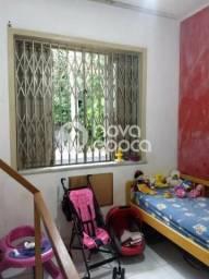 Apartamento à venda com 3 dormitórios em Andaraí, Rio de janeiro cod:SP3AP36717
