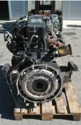 Motor completo Iveco tector ano 2014 com 79 mil km com nota fiscal e garantia