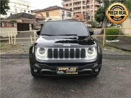 Jeep Renegade Limited top de linha 2019