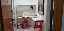 Kitchenette/conjugado à venda com 1 dormitórios em Leblon, Rio de janeiro cod:IP1CO40017