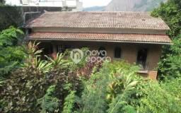 Casa à venda com 4 dormitórios em Santa teresa, Rio de janeiro cod:BO4CS20352