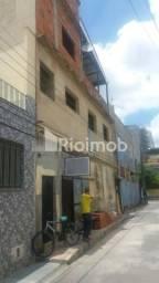 Casa à venda com 5 dormitórios em Centro, Nilópolis cod:0858