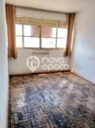 Apartamento à venda com 2 dormitórios em Praça da bandeira, Rio de janeiro cod:AP2AP38183