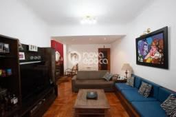 Apartamento à venda com 3 dormitórios em Flamengo, Rio de janeiro cod:BO3AP2679