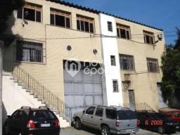 Título do anúncio: Galpão/depósito/armazém à venda em Ramos, Rio de janeiro cod:ME0GA36590