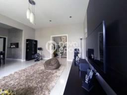 Casa à venda com 3 dormitórios em Vila isabel, Rio de janeiro cod:AP3CS35881