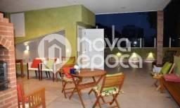 Casa à venda com 5 dormitórios em Humaitá, Rio de janeiro cod:IP8CS14534