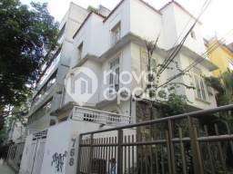 Casa à venda com 3 dormitórios em Ipanema, Rio de janeiro cod:IP3CS35360