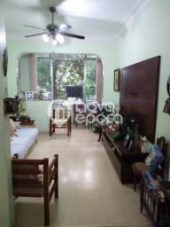 Apartamento à venda com 3 dormitórios em Flamengo, Rio de janeiro cod:BO3AP37773