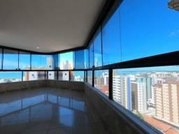 Apartamento à venda com 4 dormitórios em Tambaú, João pessoa cod:31653