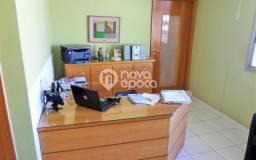 Escritório à venda em Tijuca, Rio de janeiro cod:AP0SL20330
