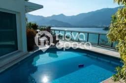 Apartamento à venda com 5 dormitórios em Ipanema, Rio de janeiro cod:IP7CB39621