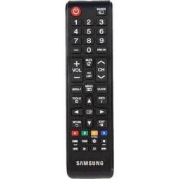 Controle Remoto Televisão Diversas Marcas TV Samsung LG Philips CCE Sony Bravia Panasonic