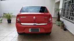 Renault Logan 1.0 16v - 2011