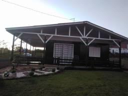 Sitio, casa, 2km da cidade