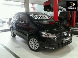 VOLKSWAGEN FOX 1.6 MSI TRENDLINE 8V FLEX 4P MANUAL - 2015