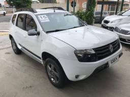 DUSTER DYNAMIQUE TECH ROAD 4X4 Abaixo Tabela - 2015