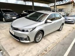 Corolla GLi Upper 2018 apenas 10km - 2018