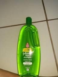 Shampoo johnson 750 ml