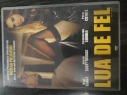 DVD Lua de Fel