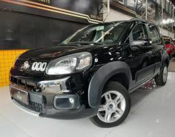 FIAT UNO 2015/2015 1.0 EVO WAY 8V FLEX 4P MANUAL - 2015