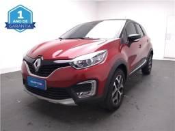 Renault Captur 1.6 16v sce flex intense x-tronic - 2019