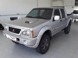 L200 GLS 4x4 Diesel 2003 COMPLETA - 2003