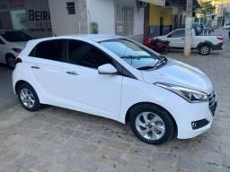 Hyundai HB20 Premium 1.6 Automático - 2017