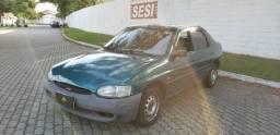 Escort GL 1.8 1998 com direção hidráulica - 1988