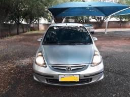 Honda Fit - Raridade - 2006