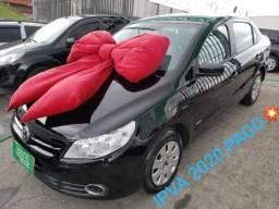 Volkswagen Voyage TREND 1.6 8V 4P - 2011