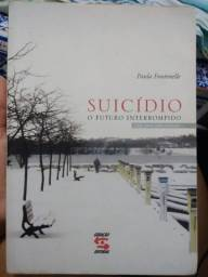 Livro Suicídio - O futuro interrompido ( Guia para sobreviventes)