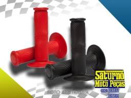 Manopla Circuit Cobra II Gel - Promoção Saturno Motos