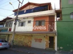 Casa à venda com 4 dormitórios em Cachoeirinha, Belo horizonte cod:705569