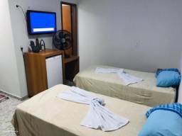 Kitnet para Locação em Goiânia, Setor vila nova, 1 dormitório, 1 suíte, 1 banheiro, 1 vaga