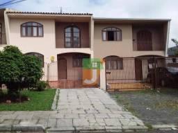 Sobrado com 3 dormitórios à venda, 98 m² por R$ 350.000,00 - Jardim das Américas - Curitib