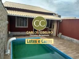 P# cód 334 imóvel maravilhoso! com piscina