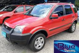 Ecosport XLS 1.6 2007 Completa Manual