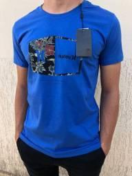 Camisetas importadas diferenciadas